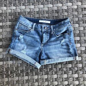 Joe's Reilly Jean Shorts
